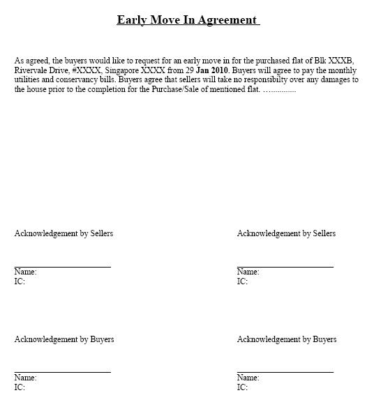 Agreement letter design templates sample letter of agreement thecheapjerseys Image collections